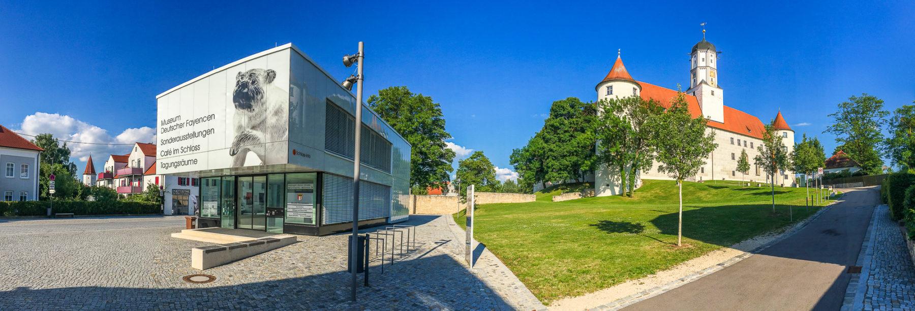 Klemz Schloss
