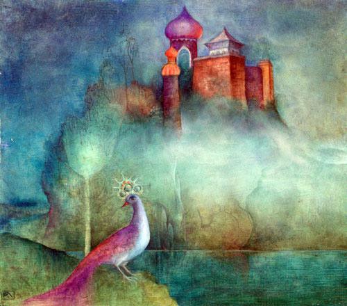 Klemz(Knop): ancient fairytale