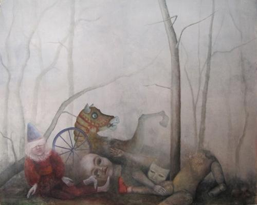 Klemz: recuerdos de una infancia lejana