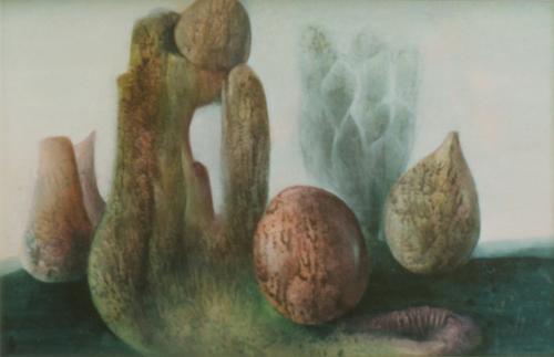 Klemz: la magia de las piedras