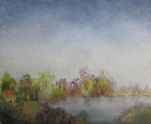 Klemz: paisaje soñado del Danubio