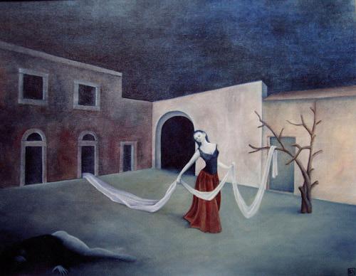 Klemz: nuit de Strindberg {Strindberg's night}