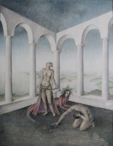 Klemz(Knop): ritual erótico
