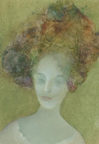 Klemz: Autumn Goddess