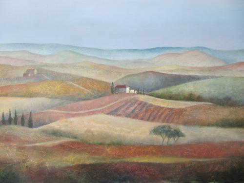 Klemz: Tuscany