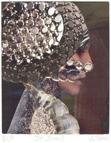 Klemz: the bride