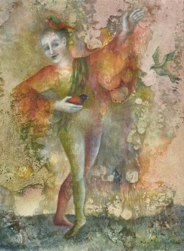 Klemz: Papageno