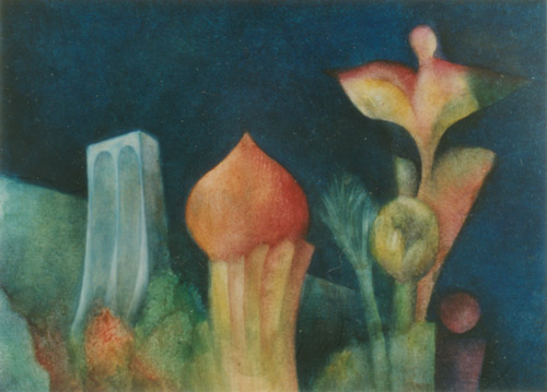 Klemz: jardín mágico de Artemisa