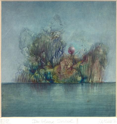 Klemz: isla azul III