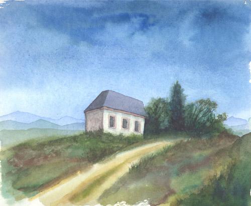Klemz: House of Usher I