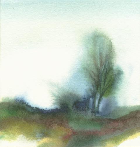 Klemz: Heath landscape