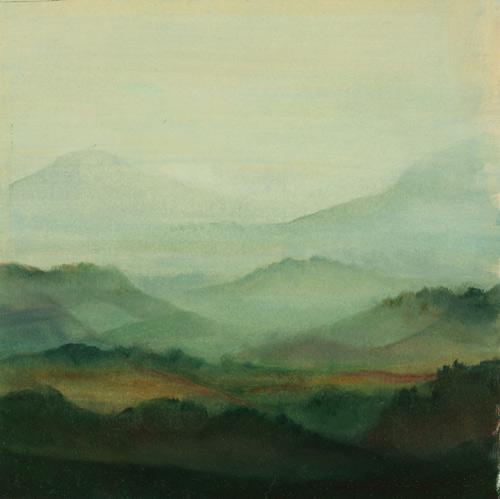 Klemz: paisaje pequeño II