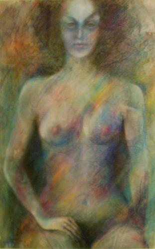 Klemz: desnuda fresca