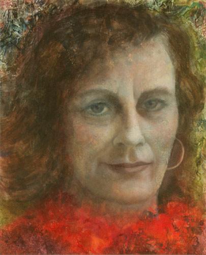 Klemz: mujer en septiembre