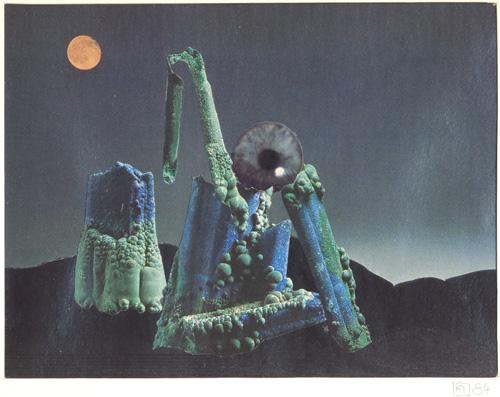 Klemz: uprising at full moon? {émeute à la pleine lune?}