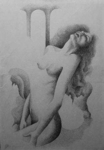 Klemz(Knop): desnudo