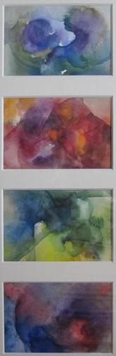 Klemz(Knop): studies in colour {etudes de color}