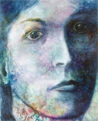 Klemz: defiant poetess