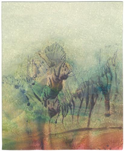 Klemz: the dancing zebras {les zèbres dansants}