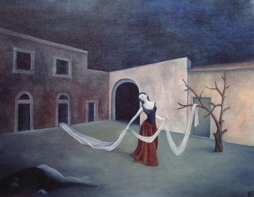 Klemz: la noche de Strindberg