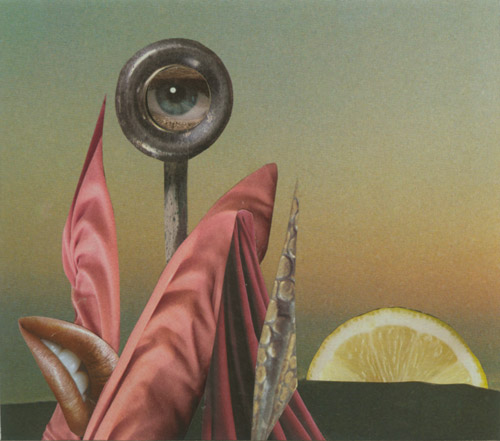 Klemz: la luna limón