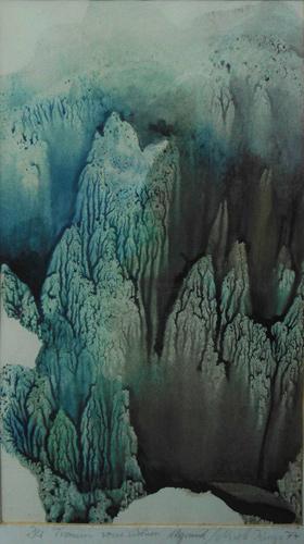 Klemz(Knop): the dream of a beautiful abyss {le rêve d'un bel abîme}