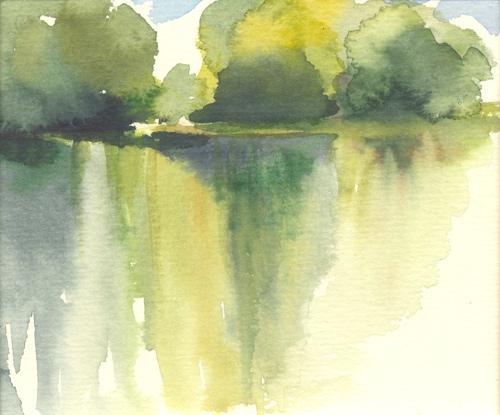 Klemz: lakeside {rive du lac}