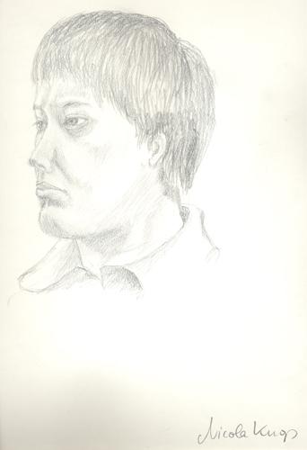 Klemz(Knop): portrait VI