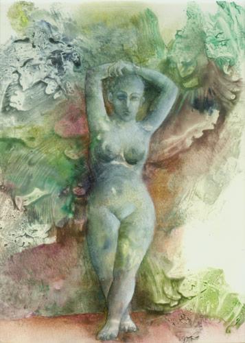 Klemz: little Venus II {petite Venus}