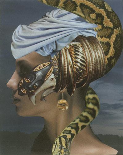 Klemz: Diosa de serpientes