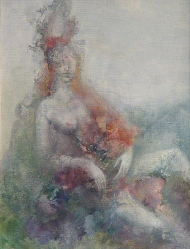Klemz: Aphrodite