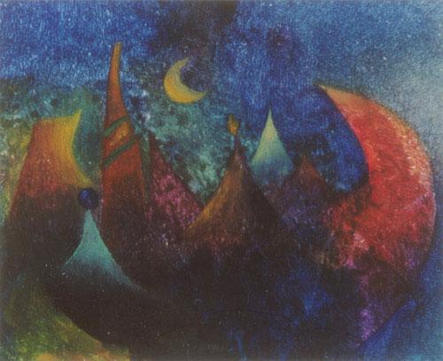 Klemz: Bedouin fairy tales