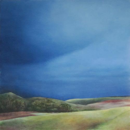 Klemz: Daniel's landscape