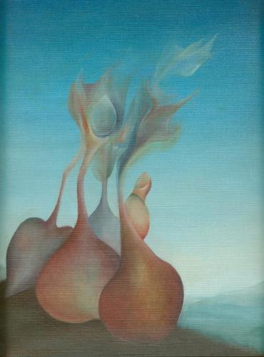 Klemz: metamorphoses in autumn II