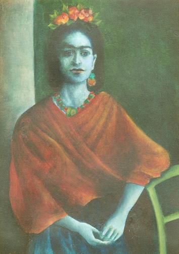 Klemz: Frida Kahlo