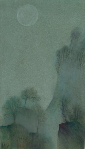 Klemz: lunar fog
