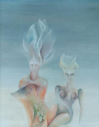 Klemz: Oberon and Titania