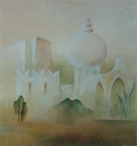 Klemz: vision oriental