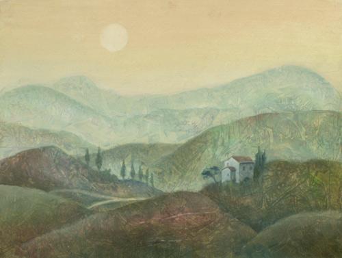 Klemz: Tuscany I