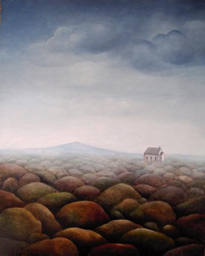 Klemz: loneliness {aislamiento}