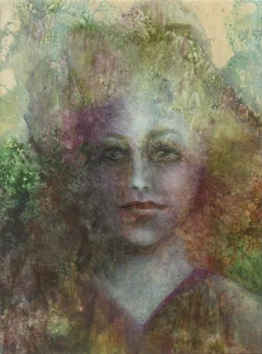 Klemz: Diosa del bosque II