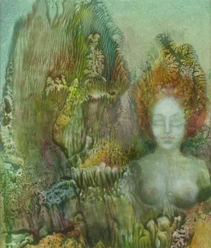 Klemz: Forest Goddess III {Déesse de la forêt}