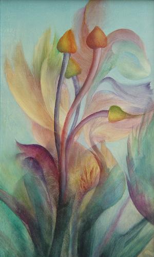 Klemz: flowers from Arabian Nights {fleurs de Les Mille et Une Nuits}