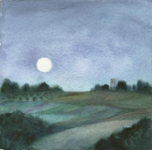 Klemz: reflejo de luna III