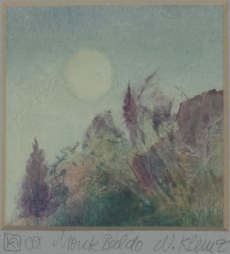 Klemz: Monte Baldo