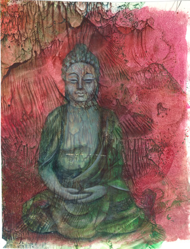 Klemz: Buddha