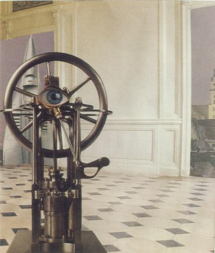 Klemz: the cycle of history {le cycle de l'histoire}