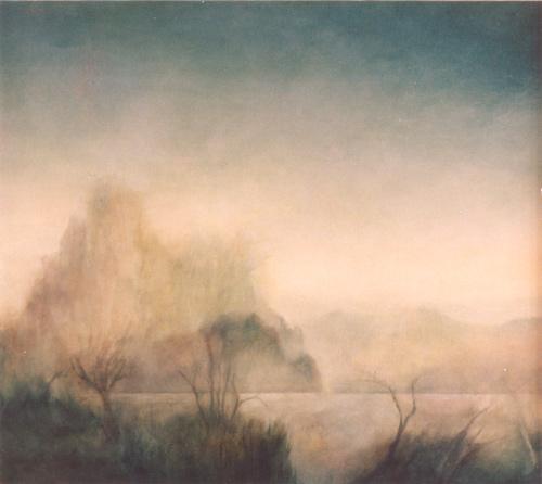 Klemz: an illusion of landscape {une illusion de paysage}