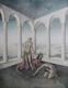 Klemz(Knop): erotic ritual {rituel érotique}
