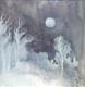 Klemz: silver forest